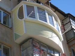 объединение комнаты и балкона в Кемерове