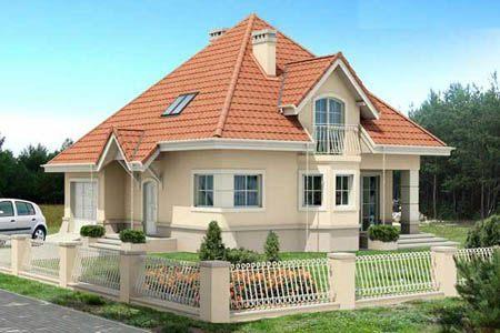 изготовление каркасных домов г.Кемерово