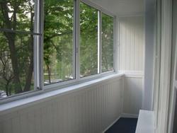 ремонт балконов в Кемерове