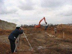 Земляные работы в Кемерове и устройство фундамента